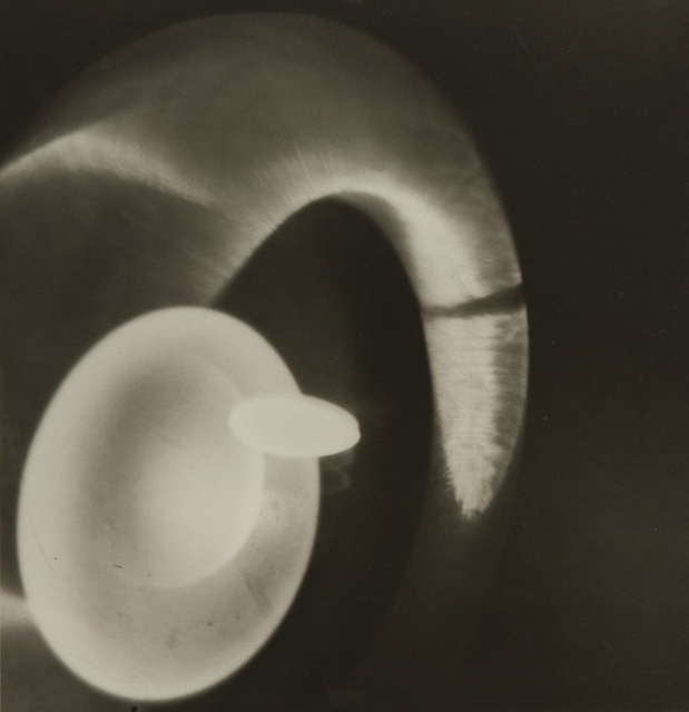 , 'Title Unknown, (Non-Figurative Light-Space),' 1923, see+ Gallery