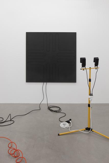 , 'Third Uncle IV,' 2017, Galerie Anhava
