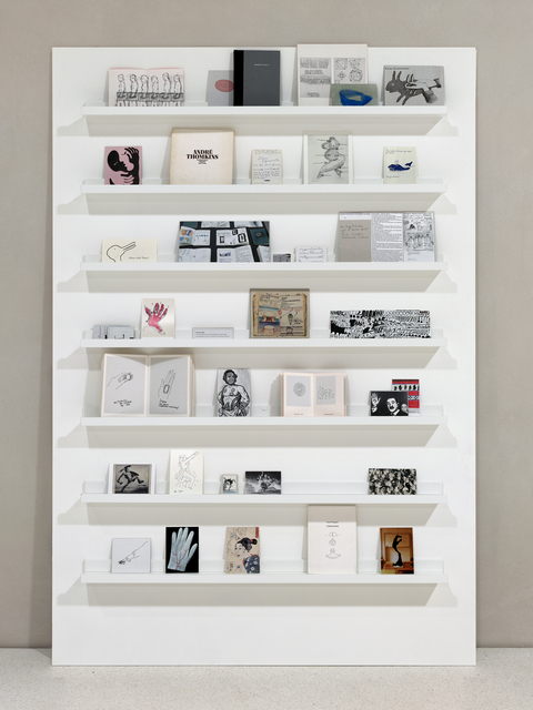, 'Museum for Drawing installation,' 2015, Kolumba Kunstmuseum
