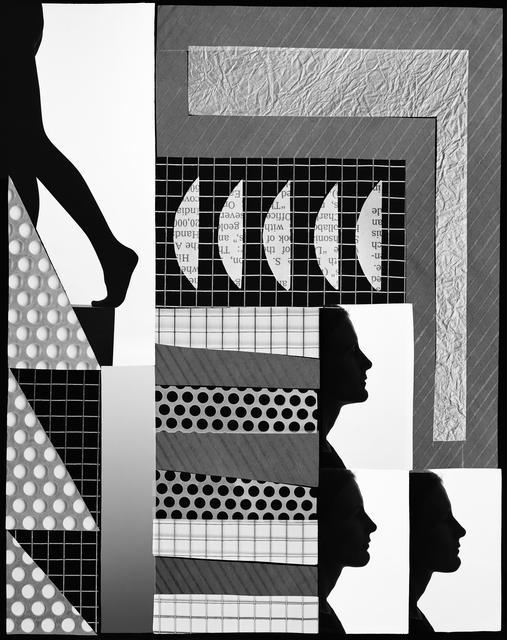 , 'Step 2,' 2016, Galerie Christophe Gaillard
