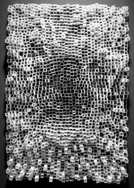 , 'Partition 85,' 2017, Von Lintel Gallery