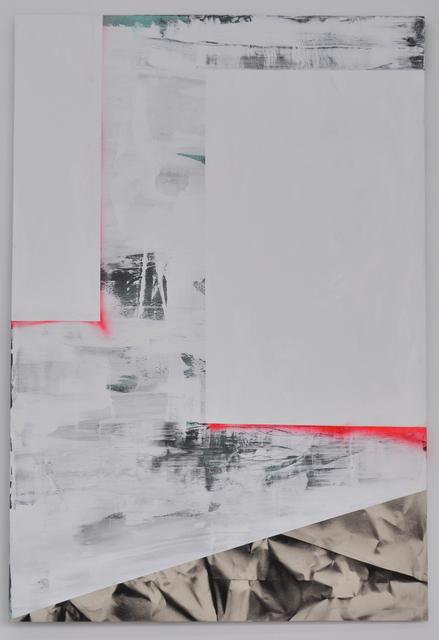 , 'Empíreo 16.27,' 2016, Ginsberg Galería