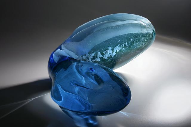 , 'Curve,' 2010, Glasgalerie Stölting