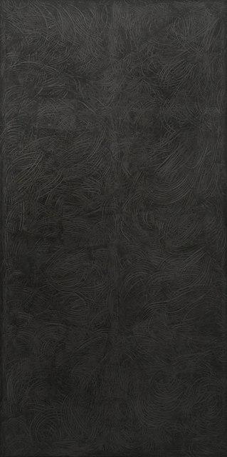 , 'El negro 1707,' 1999, Galeria Enrique Guerrero