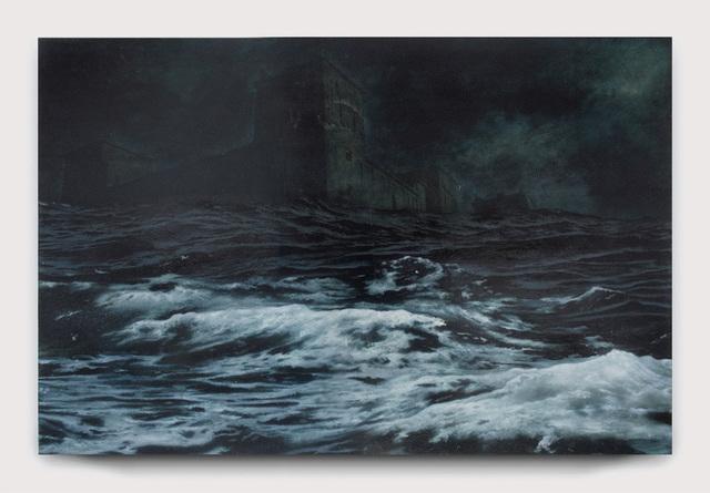, 'The Tower,' , Anima-Mundi