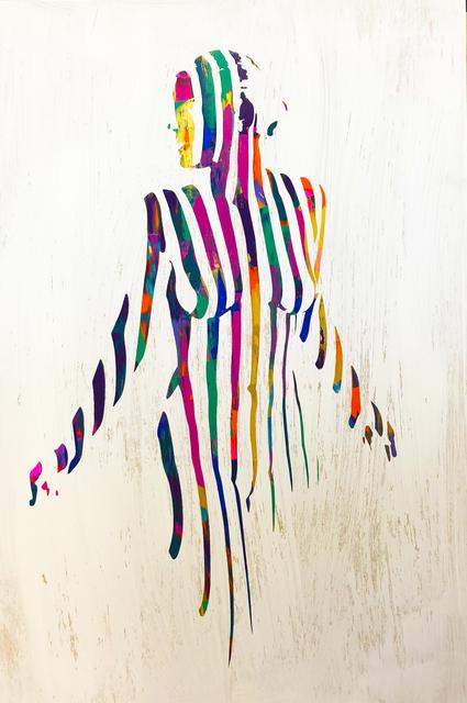 , 'The Female Spirit,' 2018, HUE Gallery of Contemporary Art