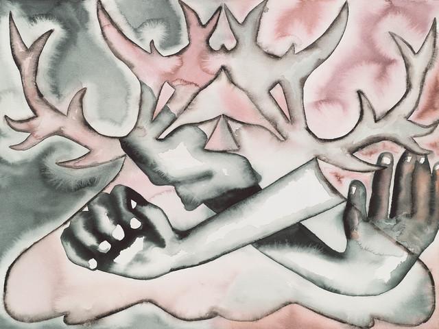 , 'Taos, Chaos,' 2008, Blain | Southern