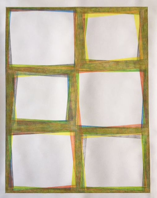 , 'Untitled,' 2018, 80M2 Livia Benavides