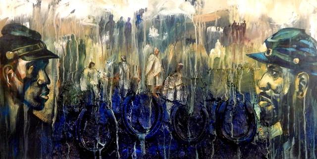 , 'USCT,' , Zenith Gallery