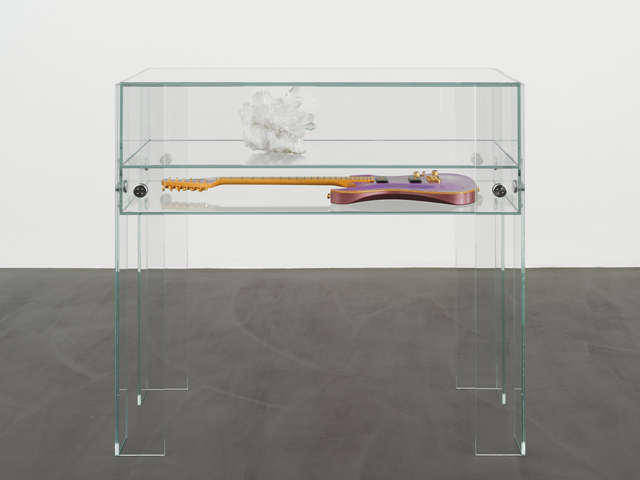 , 'Anticipation (FS),' 2013, Galerie Andrea Caratsch