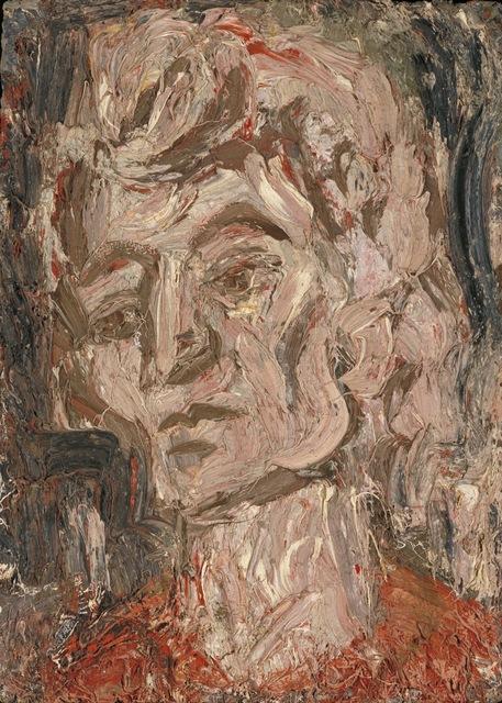 , 'Portrait of Anne ,' 1993, ARoS Aarhus Art Museum
