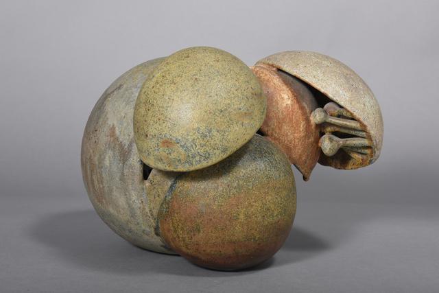 , 'Krabbe,' ca. 1980, Galerie Metzger