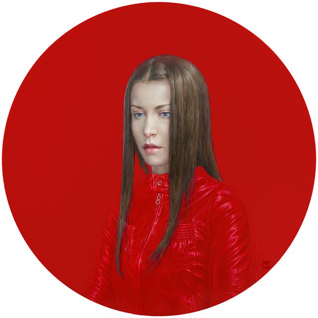, 'Presente Pluscuamperfecto (Ana Ausente),' 2017, Lyons Wier Gallery