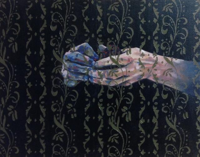 , 'Hands,' , Faur Zsofi Gallery