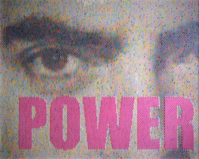 , 'Power (Tyrone),' , Lanoue Gallery