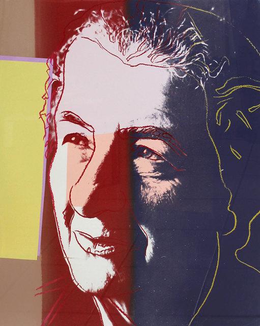 , 'Golda Meir (FS II.233),' 1980, Revolver Gallery