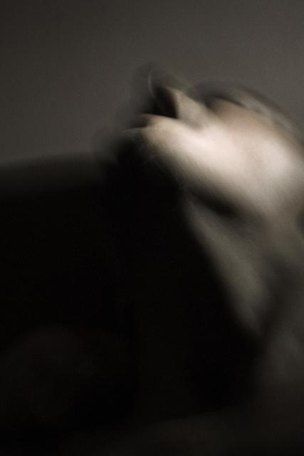 Antoine D'Agata, 'Untitled #003', 2009, Galerie Les filles du calvaire