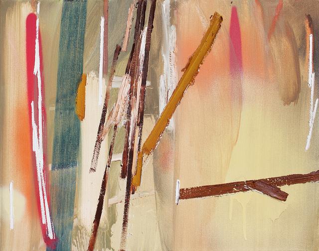 Scott Everingham, 'Sap Sounds', 2017, Painting, Oil on canvas, VIVIANEART