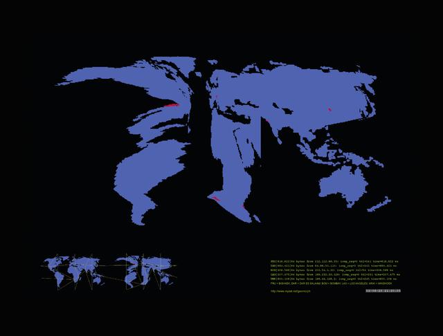 , 'Geomorph,' 2002, Galerie Elisabeth & Klaus Thoman