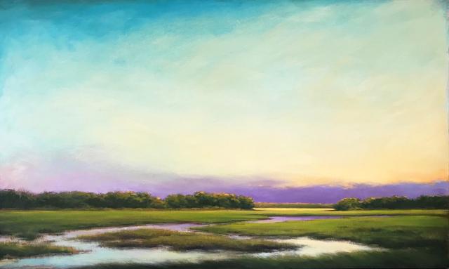 Margaret Gerding, 'September Light', 2018, Arden Gallery Ltd.