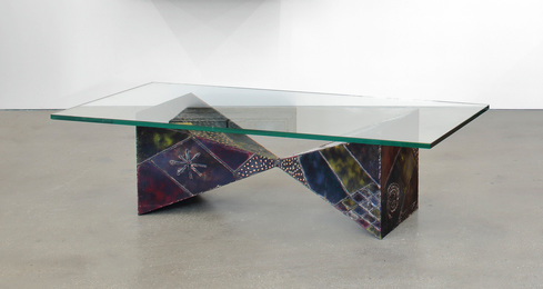 Paul Evans, 'Coffee Table,' 1972, Sotheby's: Important Design