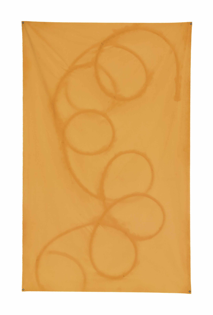 , 'Untitled (Orange 1, Topanga, CA),' 2012, Malin Gallery