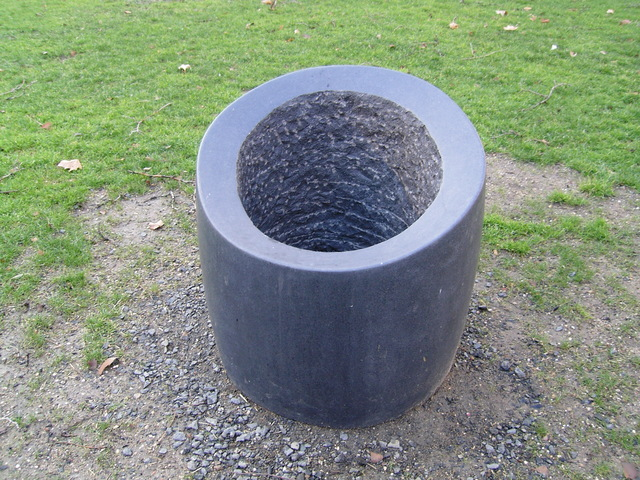 , 'Dangerous Object (Internal) ,' 2004, Madison Square Park