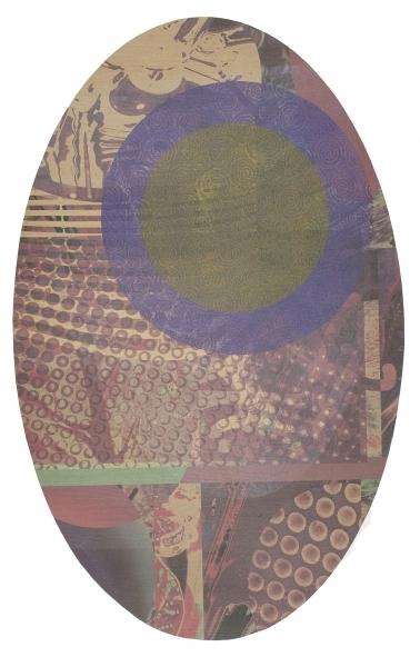 , 'Shade,' 2008, Bethesda Fine Art