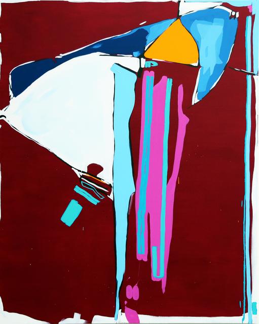 , 'Rise Above,' 2016, Galerie Kornfeld