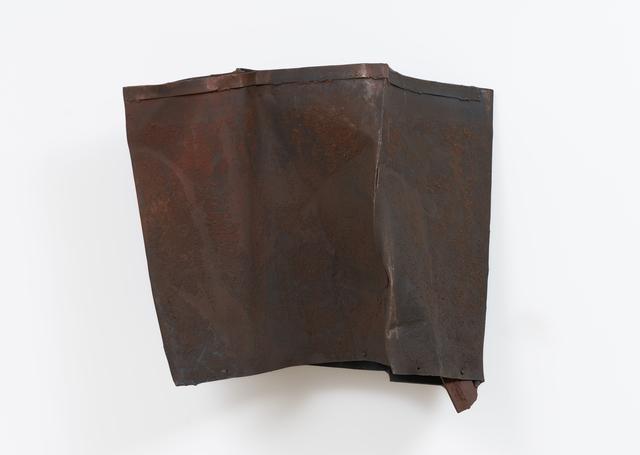 , 'Welle,' 2018, Galerie Nathalie Obadia