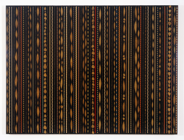 , 'Untitled (Rug),' 1995, James Cohan