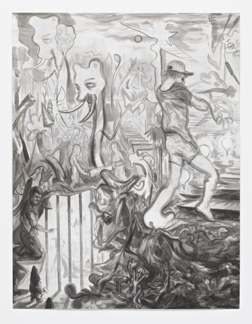 , 'Blumen Pflücken (Picking Flowers),' 2012, Hamish Morrison Galerie