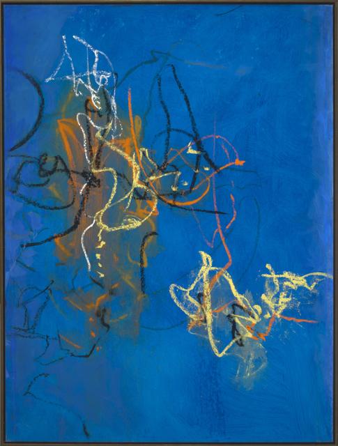 , 'Letting Go #14,' 2003, Rosenbaum Contemporary