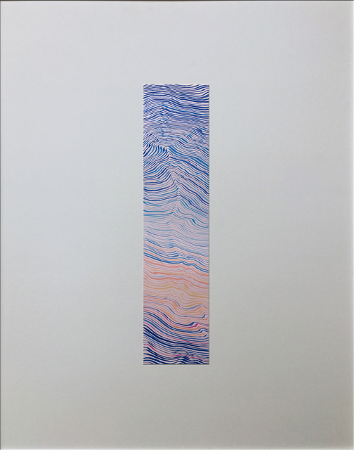 , 'Color Study 3,' 2018, Red Arrow Gallery
