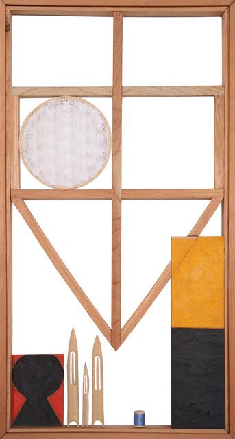 , 'Gueisha,' 2018, Galeria Karla Osorio
