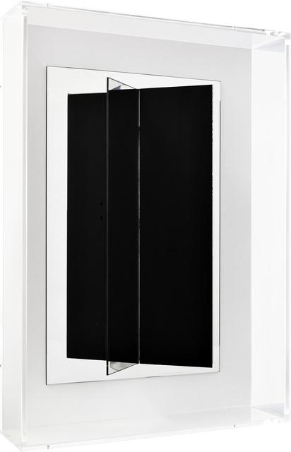 , 'st,' 2016, Galerie Denise René