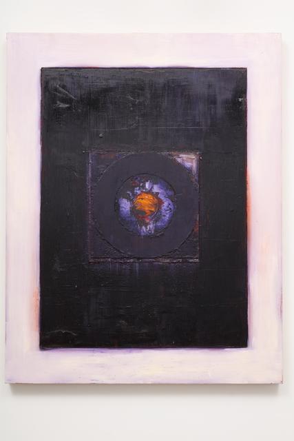 Michael David, 'Iris ', 1993, Bill Lowe Gallery
