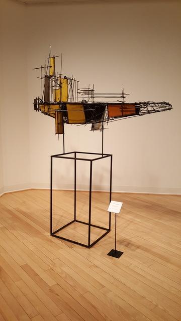 , 'Architecture,' 2017, L.A. Pai Gallery