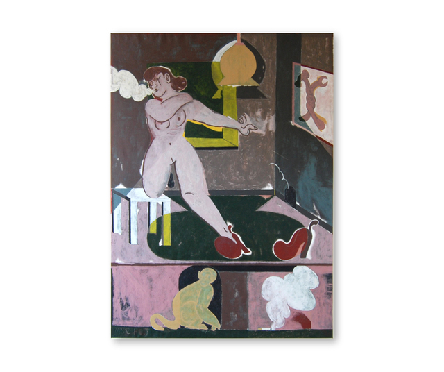 , 'The Gas From Her Shoes,' 2018, V1 Gallery