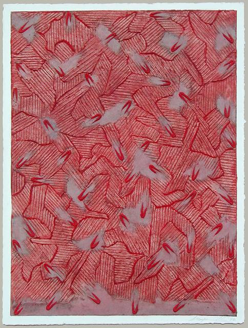, 'Ecriture Series I #31,' 1994, Galerie Bhak