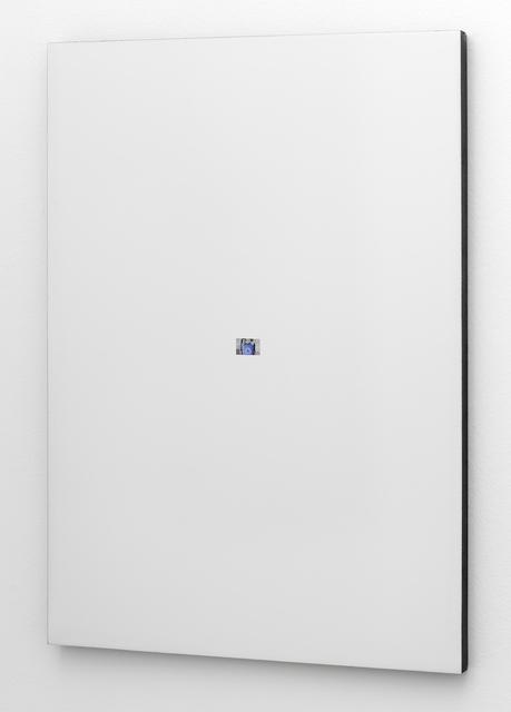 , '300 dpi,' 2015, Galeria Luisa Strina