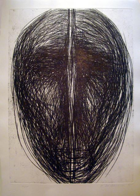 Magdalena Abakanowicz, 'Katarsis', 1985, Marlborough Graphics