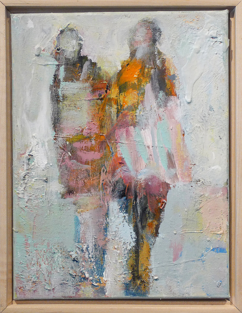, 'Untitled 12,' , Gail Severn Gallery