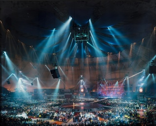 Mark Power, 'Millenium Dome,' 2000, Forum Auctions: Editions and Works on Paper (March 2017)
