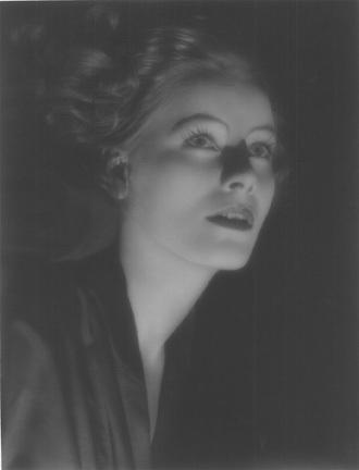 Ruth Harriet Louise, 'Greta Garbo, Love', 1927, Staley-Wise Gallery