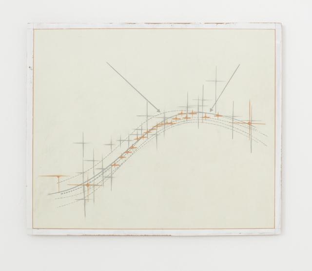 , 'Diagrama 16,' 2015, Proyecto Paralelo