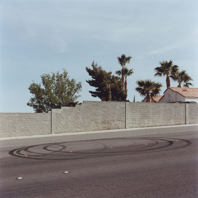 , 'Unknown Artist - Las Vegas, from the series Paradise In-N-Out,,' 2013, NextLevel Galerie