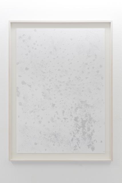 , 'Untitled,' 2017, ADN Galeria (Barcelona)