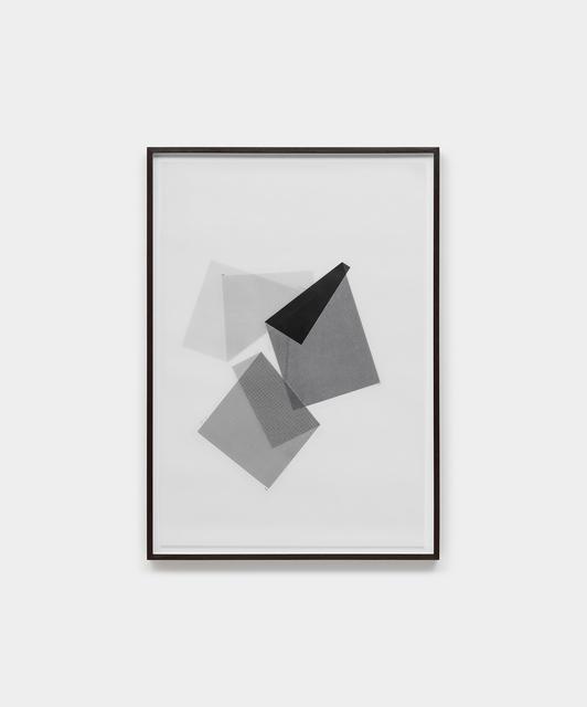 , 'Arraias ,' 2018, Galeria Raquel Arnaud