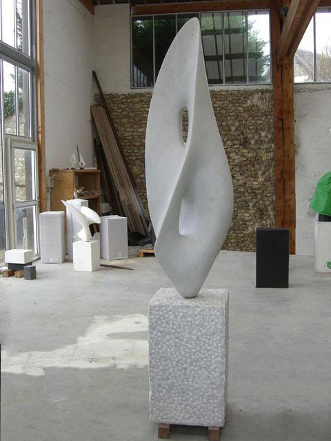 Antoine Poncet, 'elevation', 1998, Galerie Frank Pages